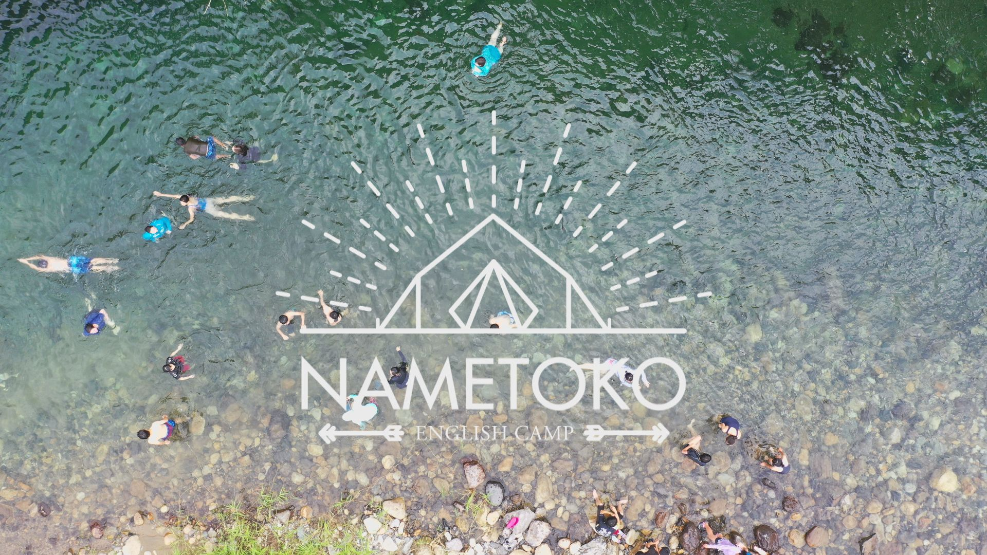 NAMETOKO ENGLISH CAMP
